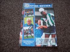 Chesterfield v Fulham, 1994/95